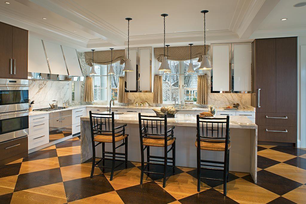 Concord. Kitchen Design