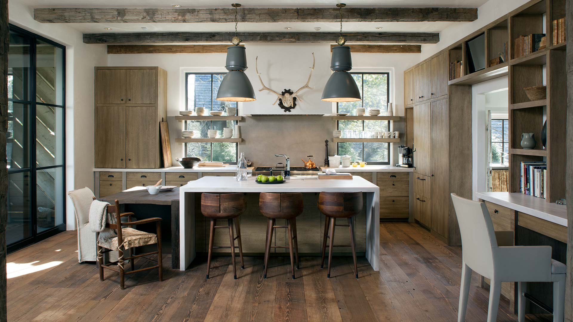 Custom Cabinetry in Asheville and Cashier\'s | Keystone ...