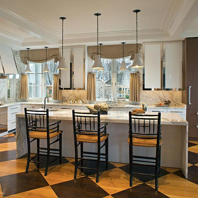 Kb Furniture Kitchen Cabinet: Custom Kitchen Cabinets For The Asheville And Cashiers Area