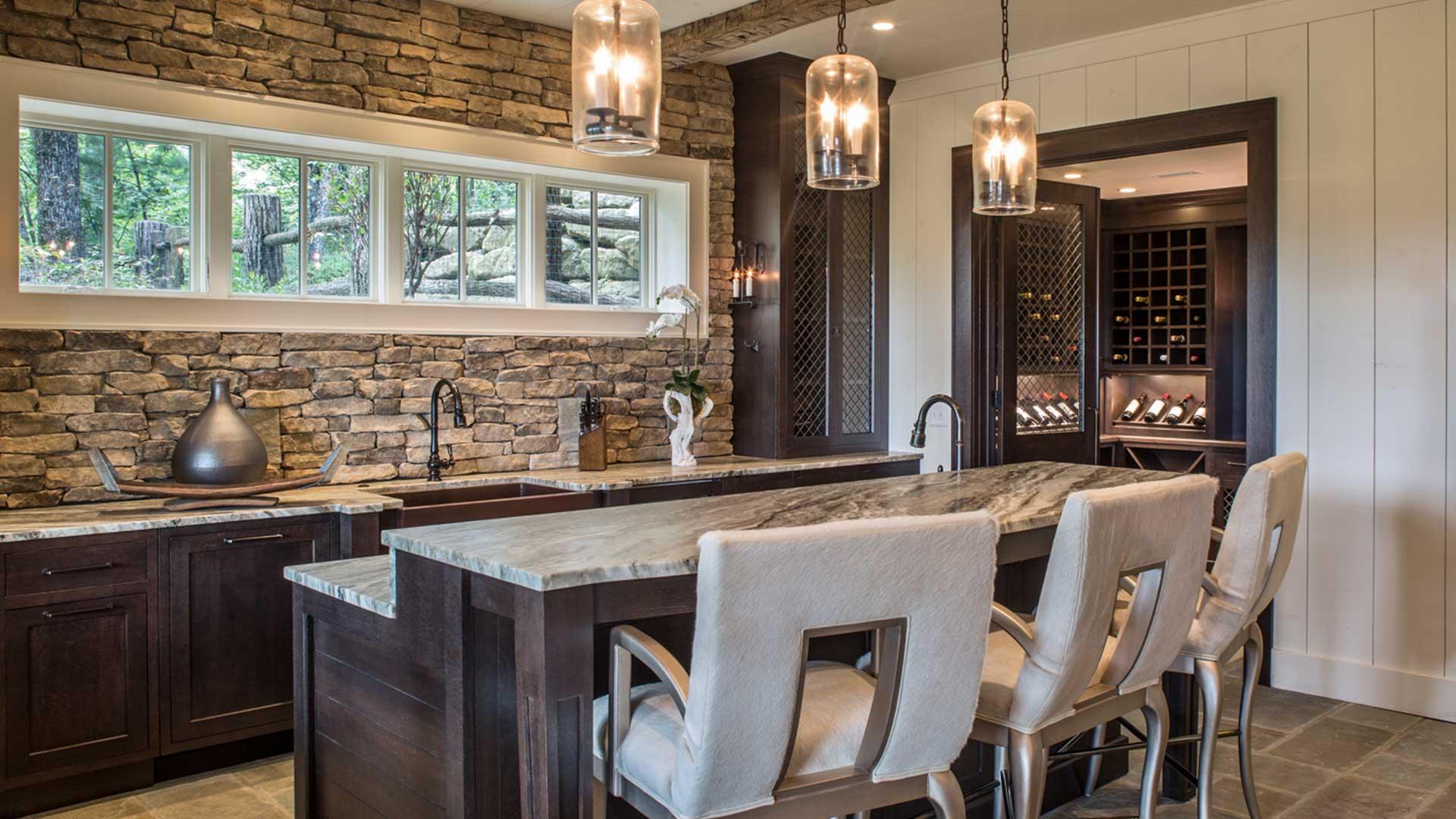 Kitchen Design Trends In 9   Keystone Kitchen and Bath