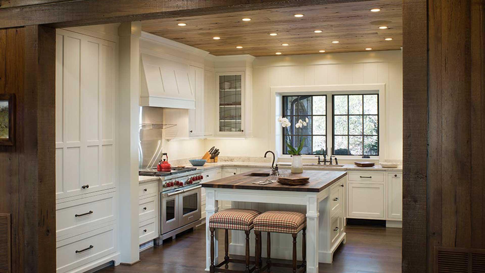 Shiloh Cabinets Asheville - Keystone Kitchen and Bath